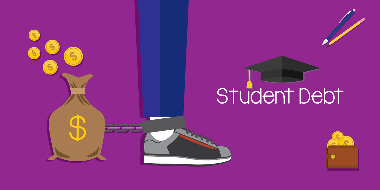 4 Smart Ways to Find Money to Invest, Pay Down Student Debt And Reach Financial Independence.