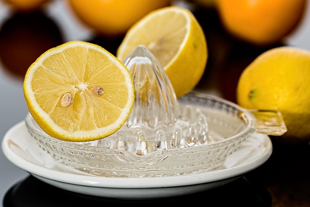 Dear Mr. Coronavirus: Thank You For The Lemons. We're Making Lemonade.
